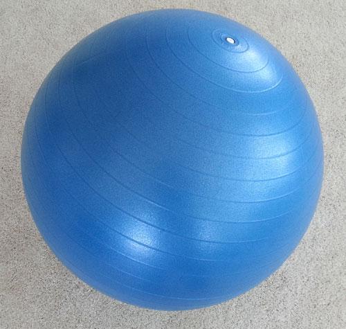 Balance Ball Blue: Musings Of An Aspie